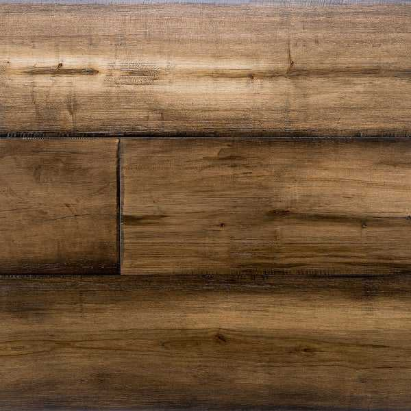 Miseno MFLR-BOURBON-E Tavern Engineered Hardwood Flooring - 7-1/2in Planks (26 SF / Carton) - Maple Bourbon
