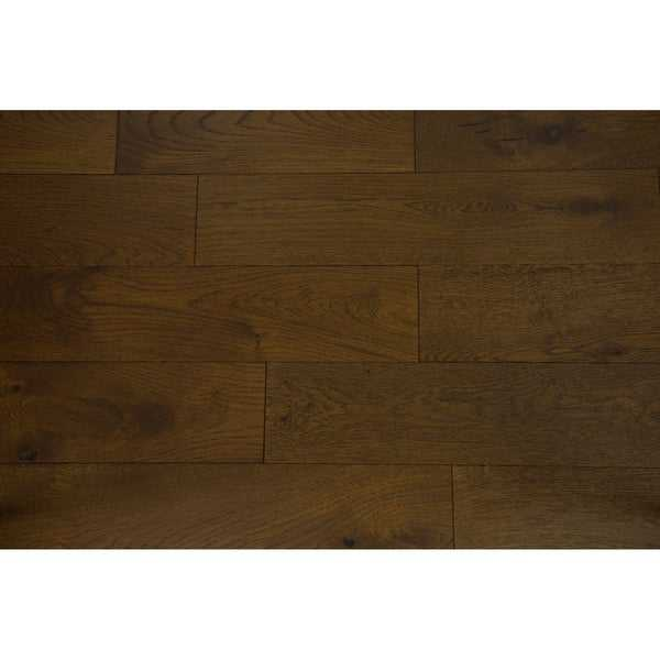 Pinson Collection Engineered Hardwood in Leather - 3/8' x 5' (32.81sqft/case) - 3/8' x 5'