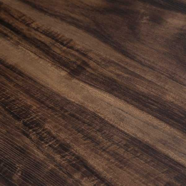 Build Essentials BLVT-FB02030-G Natural Walk Wood Imitating 7-1/4' x 48' Luxury Vinyl Flooring (33.83 SF/Carton)