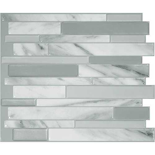 Smart Tiles Original Peel & Stick Backsplash